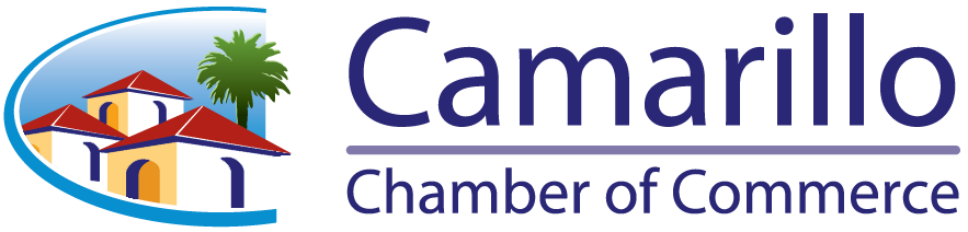Camarillo Chamber of Commerce Logo